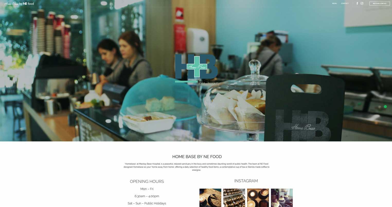 home-base-ne-food-pulman-dot-media-owen-pulman-web-design-mackay
